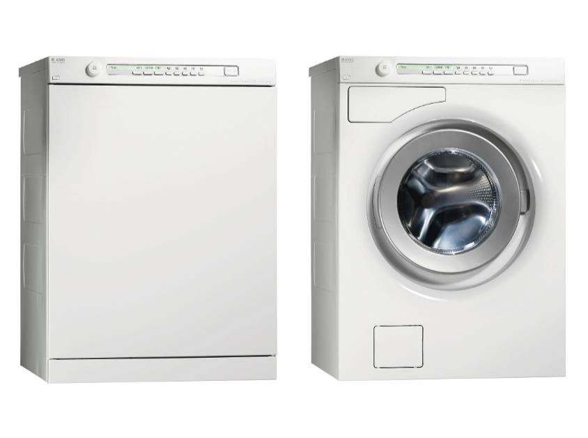 ASKO ECO tvättmaskiner_produkt