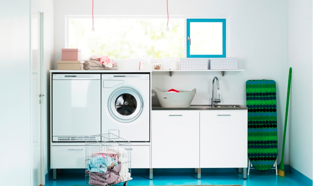 Attraktiva Tvätta ergonomiskt - Hem & Designtips QL-52