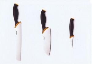 Fiskars knivar